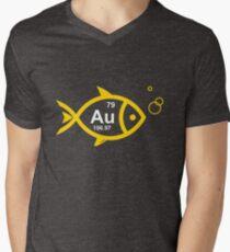 GoldFish Men's V-Neck T-Shirt