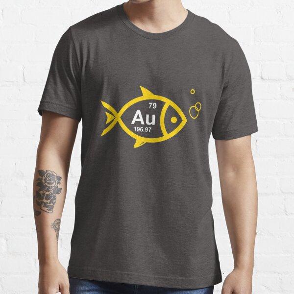 GoldFish Essential T-Shirt