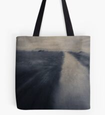road to somewhere Tote Bag