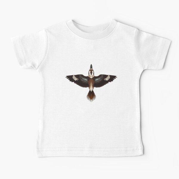 Kookaburra Baby T-Shirt