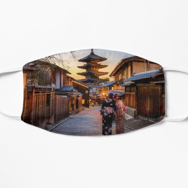 Kyoto Street Flat Mask