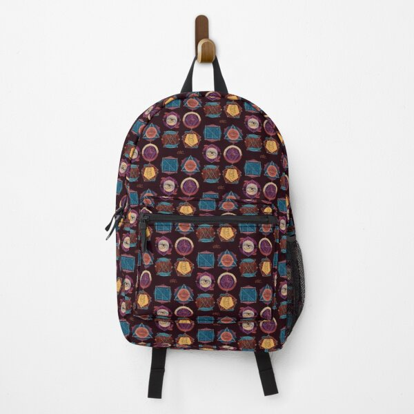 ETC - Expressive Therapies Continuum Backpack