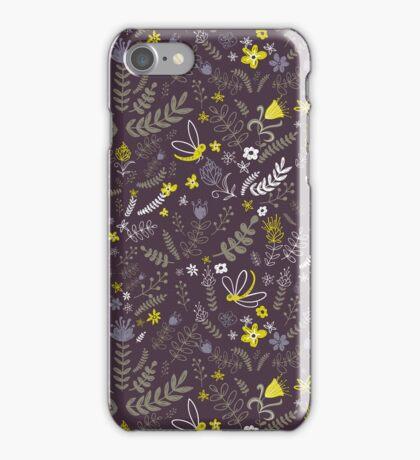 Summer dreams iPhone Case/Skin