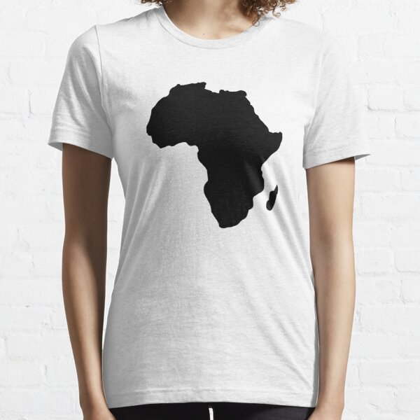 Africa Essential T-Shirt