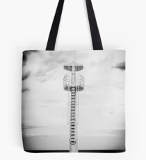The Birds Eye View Tote Bag