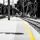 Mind The Gap by Simon Hills