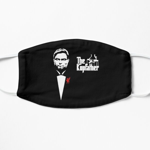Jurgen Klopp Kop Father Mask