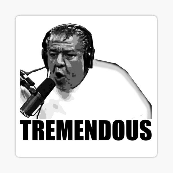 Joey Coco Diaz Tremendous  Sticker