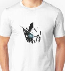 Gundam Exia Slim Fit T-Shirt