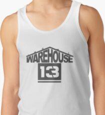 Warehouse 13 Tank Top