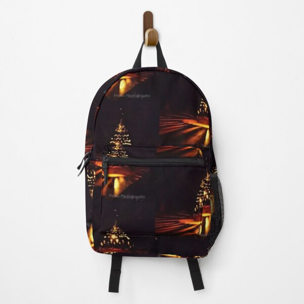 Candle Light Backpack