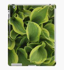 Hosta iPad Case/Skin