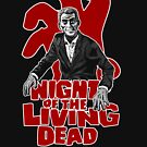 Night of the Living Dead by renduh