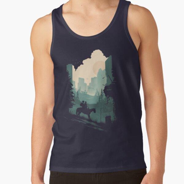 The Last of Us 2 - Ellie & Dina Roaming Camiseta de tirantes
