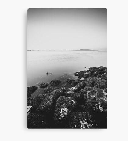 South Wall, Dublin Canvas Print