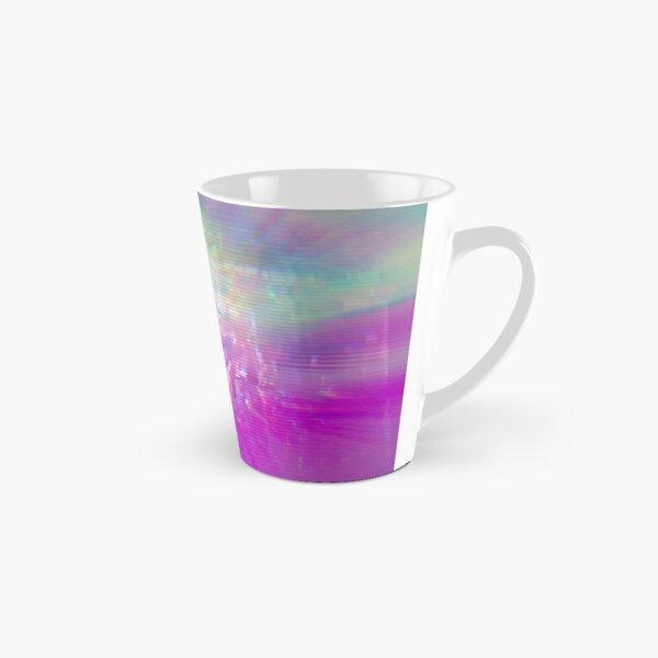 ghost Tall Mug