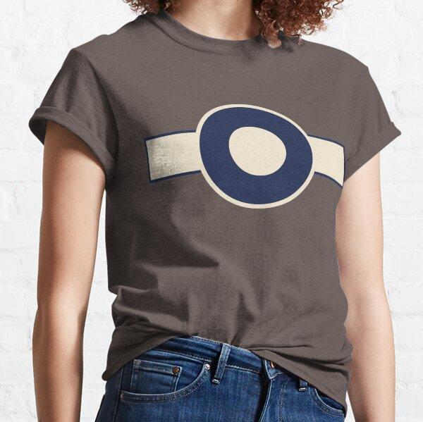 British Pacific Fleet Roundel Classic T-Shirt