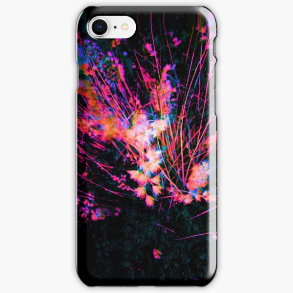 fireworks iPhone Snap Case