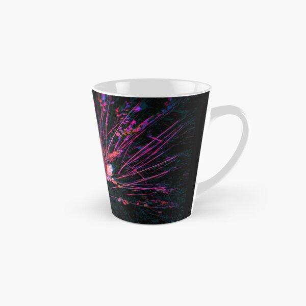 fireworks Tall Mug