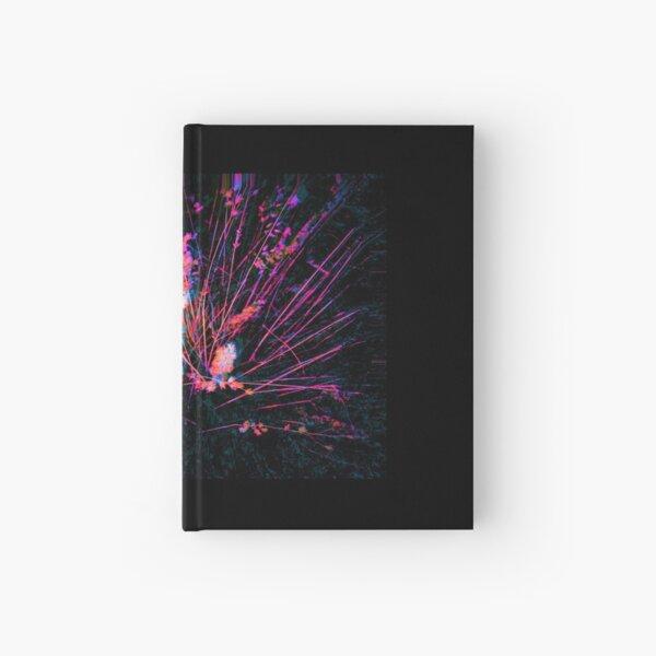 fireworks Hardcover Journal