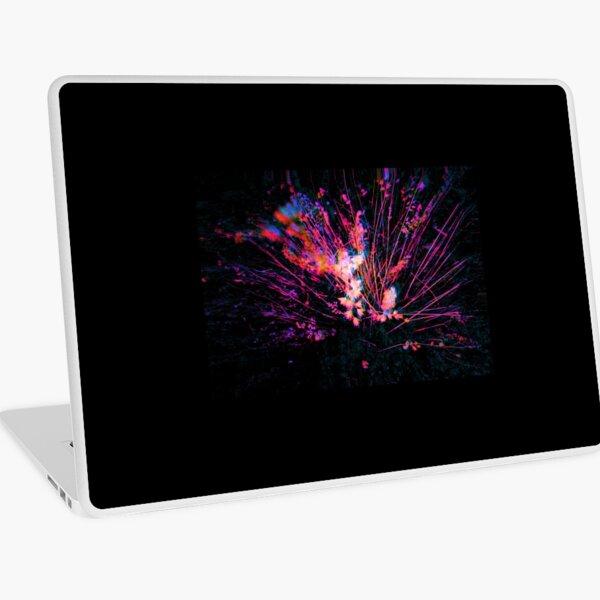 fireworks Laptop Skin
