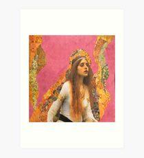 Ophelia 13 Art Print
