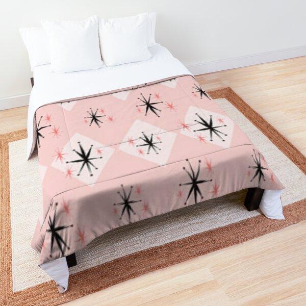 Atomic Retro Comforter