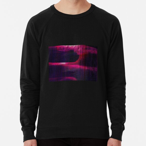 fold and flow Lightweight Sweatshirt