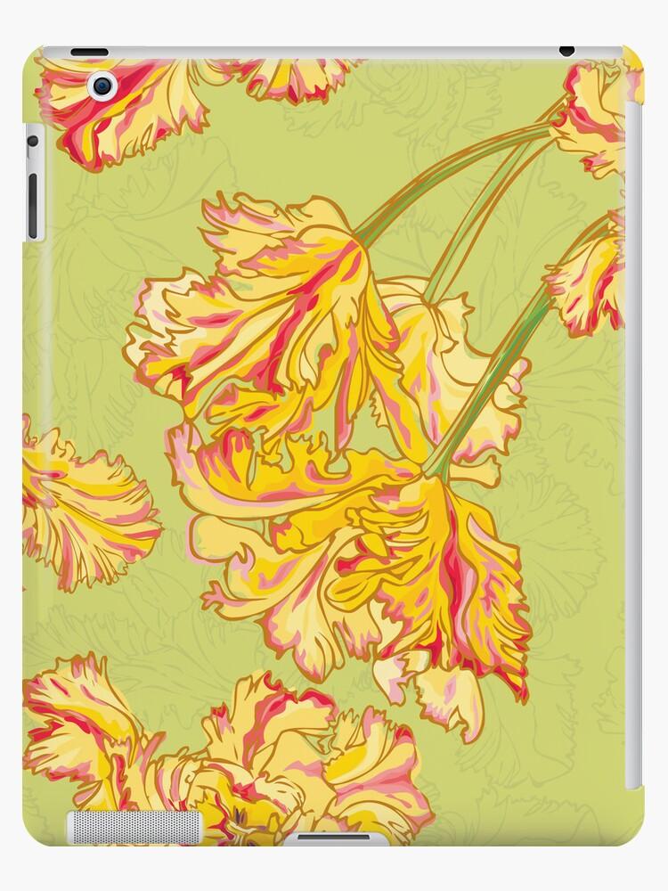 Yellow Tulips by rusanovska