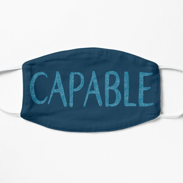 Capable, Mask