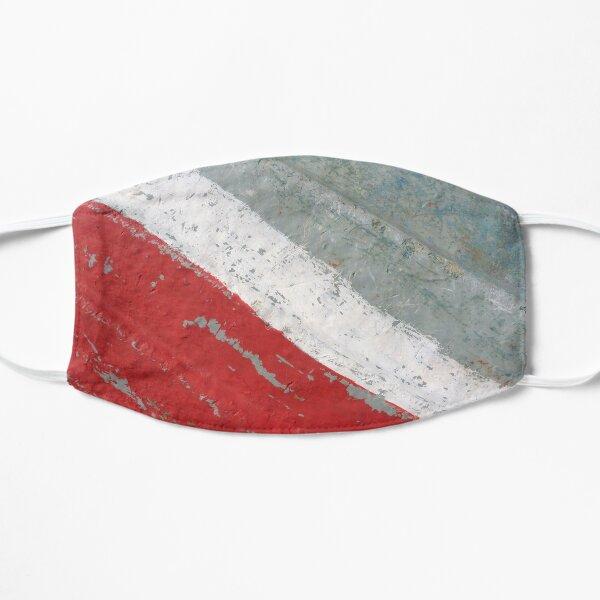 Diagonal Flat Mask