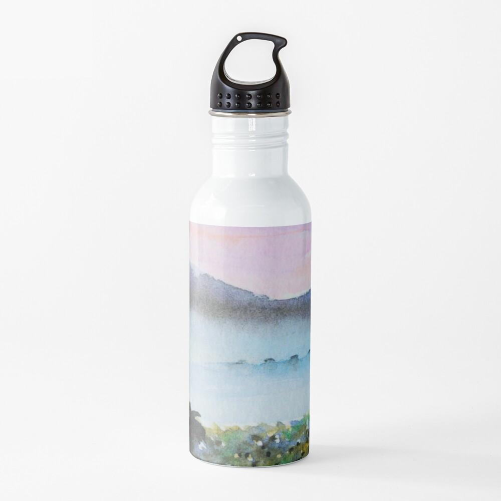 Scottie Dog spots Nessie Water Bottle