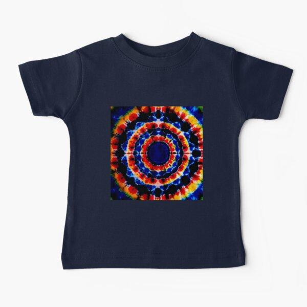 Celtic Medieval Mandala Baby T-Shirt