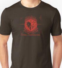 Genetic Replicants Unisex T-Shirt