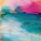Strange sea by Ida Jokela