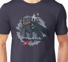 Witch King of Berk Unisex T-Shirt