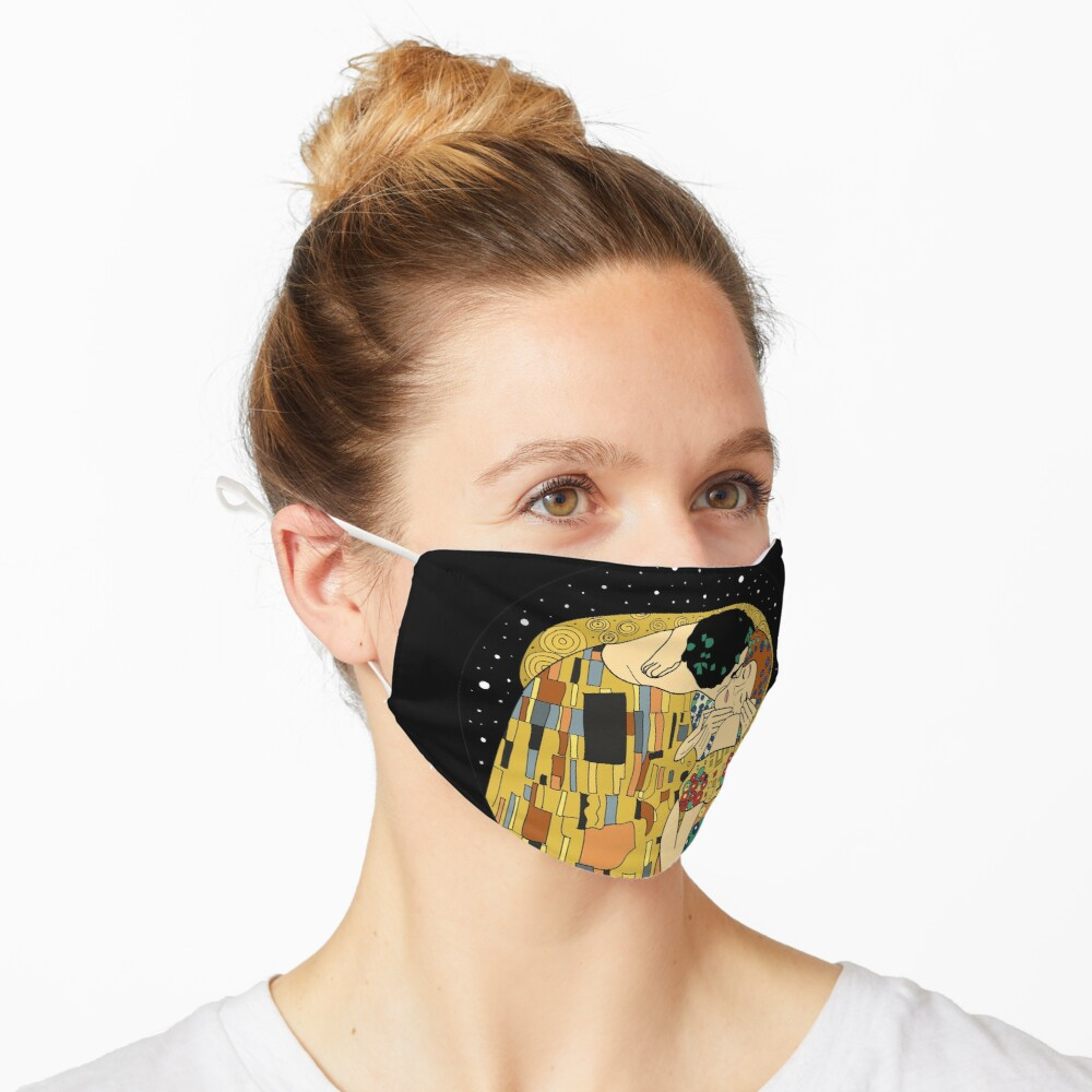 The Kiss Mask