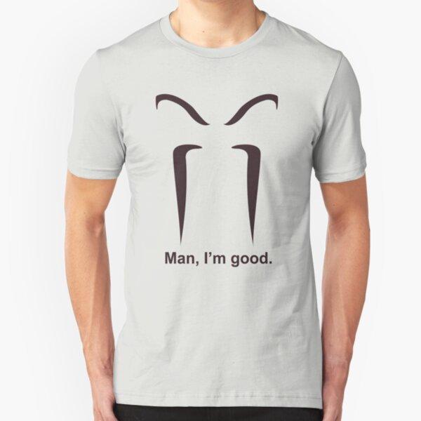 Draven Slim Fit T-Shirt