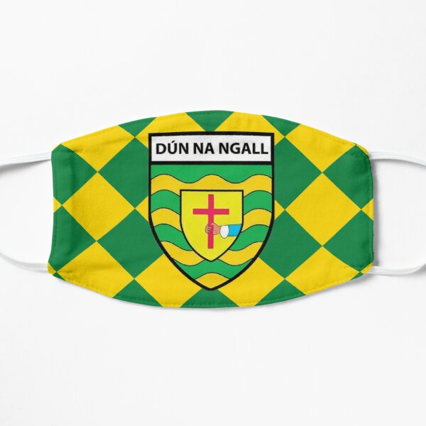Donegal Mask