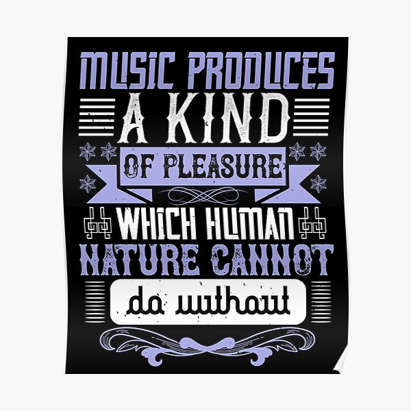 Music For Pleasure Posters