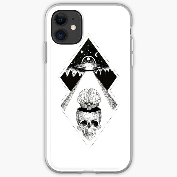 Brain Thief iPhone Soft Case