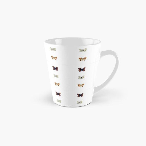 butterflies 3 Tall Mug