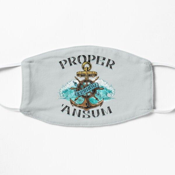 Proper Ansum - It's a Cornish thing! Mask