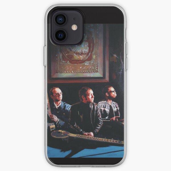 Ocean Colour Scene iPhone Soft Case