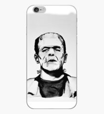 Frankenstein's Monster iPhone Case