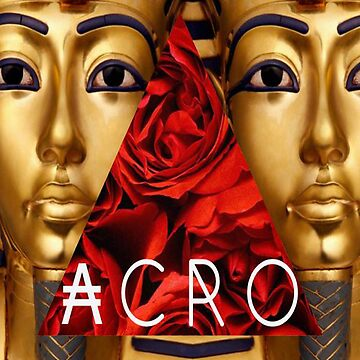 King Tut by Acroclothing