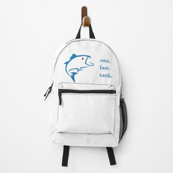 Fishkeeping Backpack