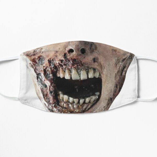 Zombie Face Mask/Covering Mask