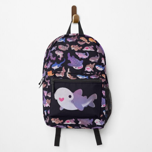 Shark day Backpack
