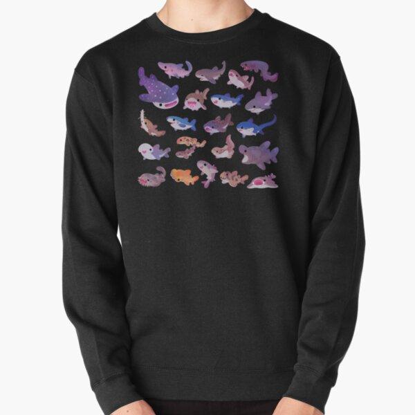 Shark day Pullover Sweatshirt